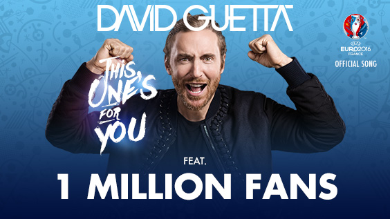 David Guetta_Thanks a Million