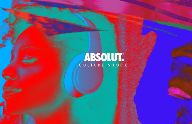 Absolut Culture Shock