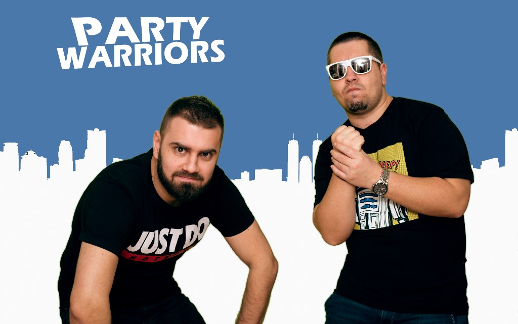 Party Warriors