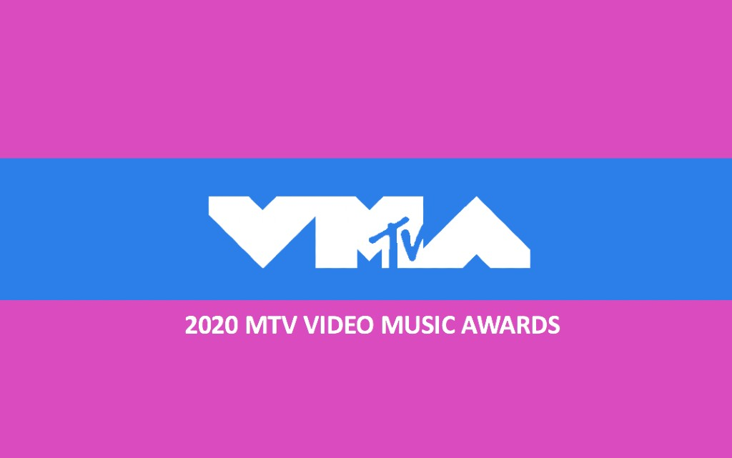 MTV Video Music Awards 2020