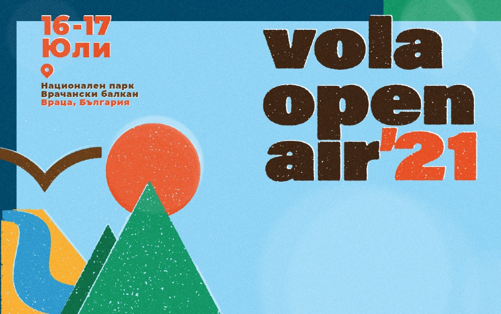Vola Open Air