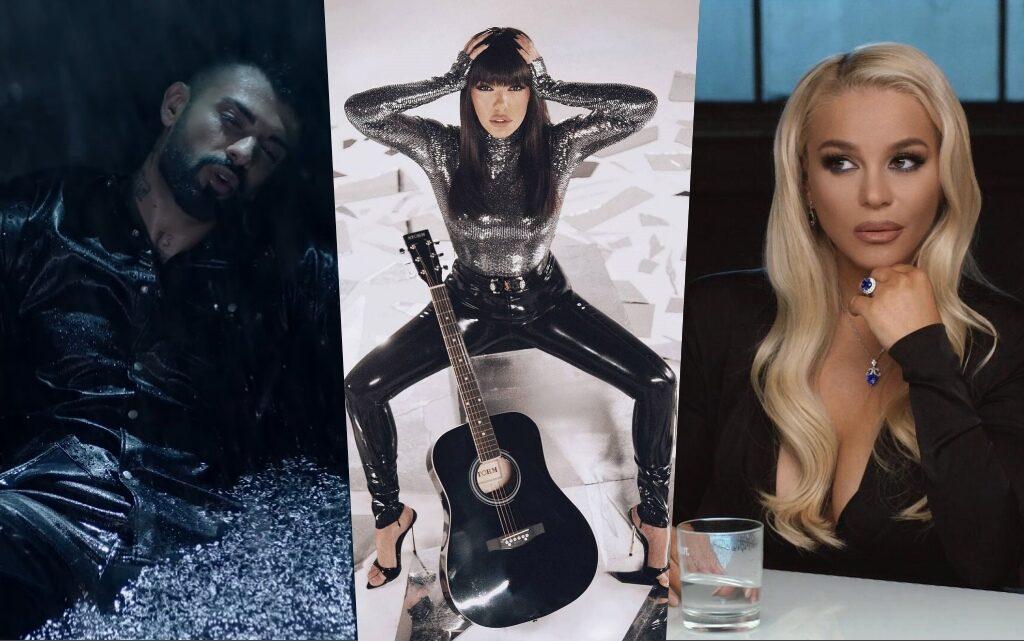 Избери любимите си поп-фолк хитове