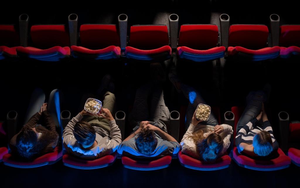 Филмовите адаптации по книги, които очакваме или вече видяхме