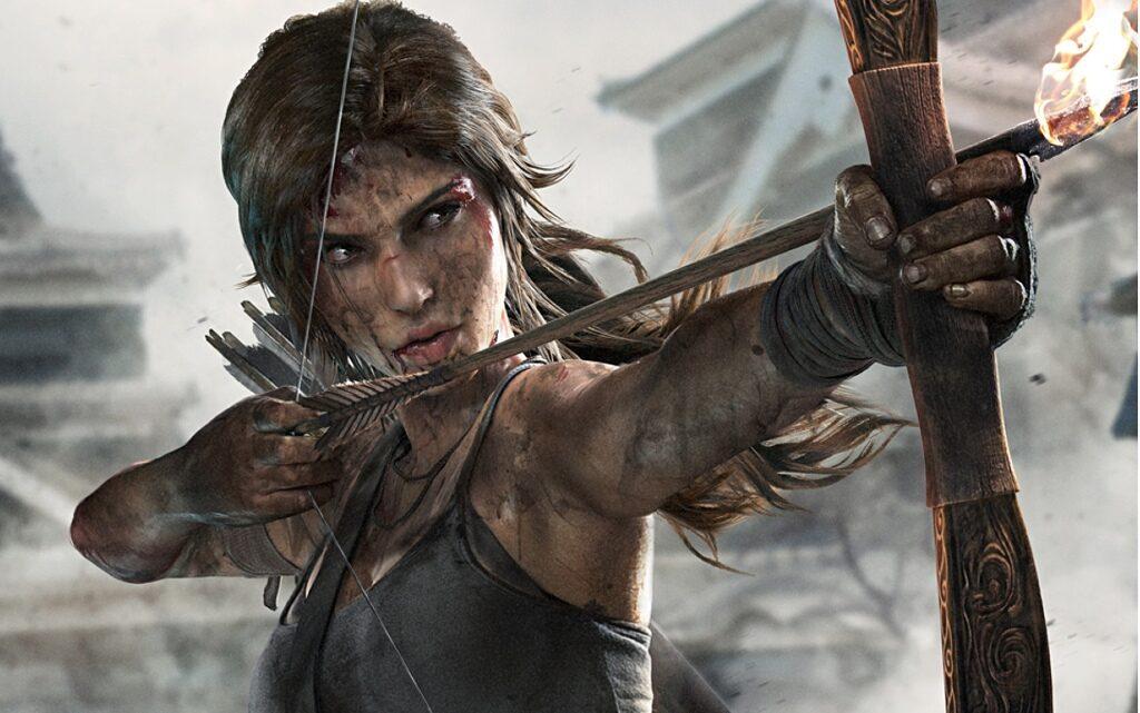 Най-секси женски персонажи в компютърните игри