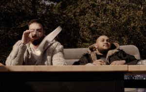 "ТоТо H промотира ""Само ако бях"" feat. Marianoff"