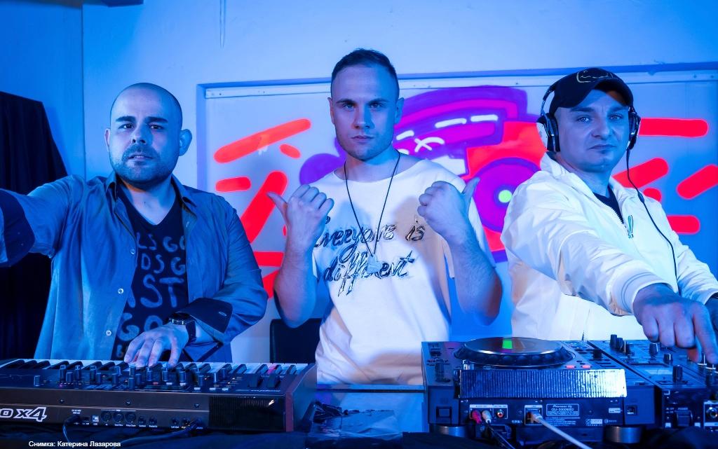 БГ Tik-Tok звездата Mattego в общ трак с Fabrizio Parisi & The Editor