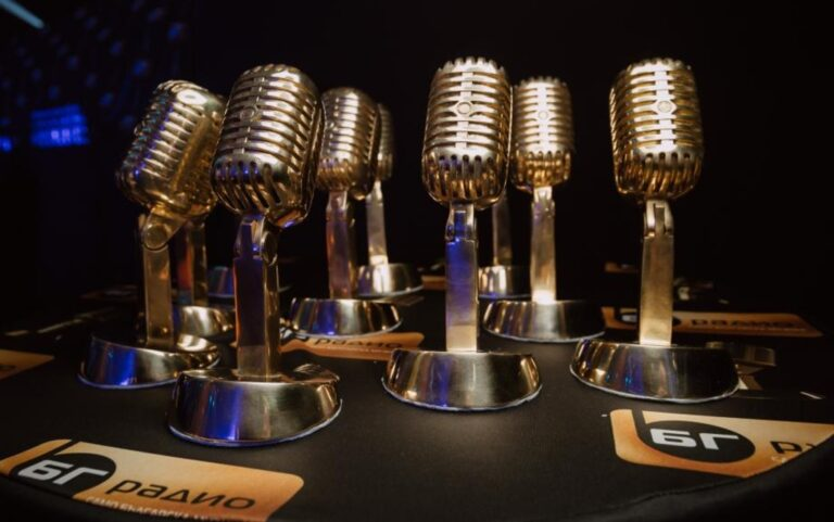 Годишни Музикални Награди на БГ Радио