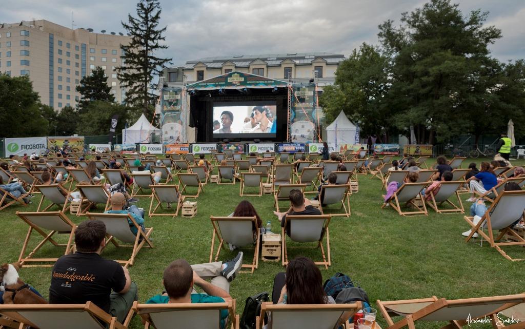 Sofia Summer Fest