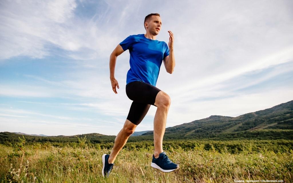 Защо хората бягат без никой да ги гони?