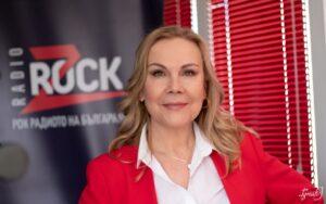 Елена Розберг