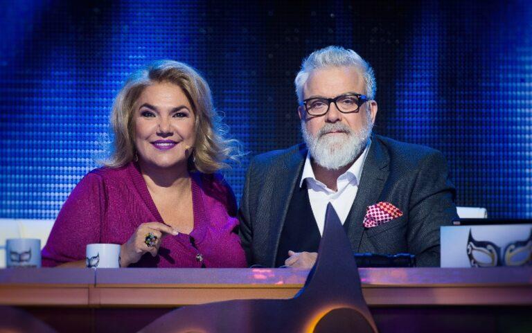 """Марта Вачковa става детектив в сезон 3 на """"Маскираният певец"""""""